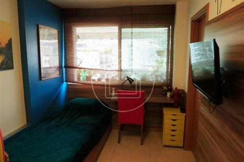 apartamento - ref: 791182