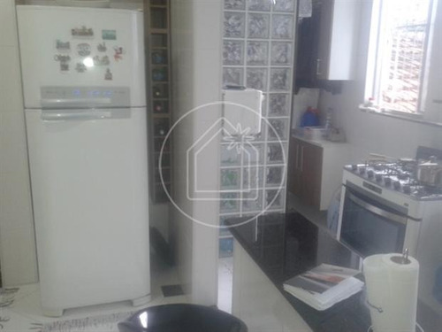 apartamento - ref: 791492