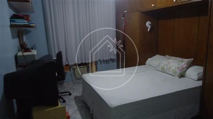 apartamento - ref: 791668