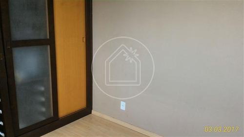 apartamento - ref: 791748