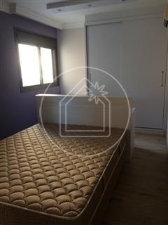 apartamento - ref: 791885