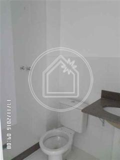 apartamento - ref: 792138