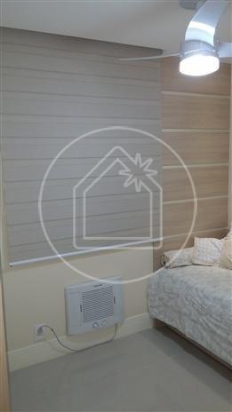 apartamento - ref: 792494