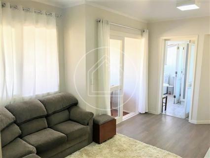 apartamento - ref: 792555