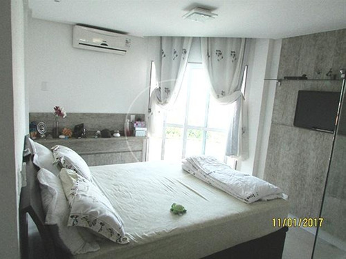 apartamento - ref: 792742