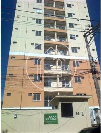 apartamento - ref: 792890