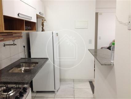 apartamento - ref: 792911