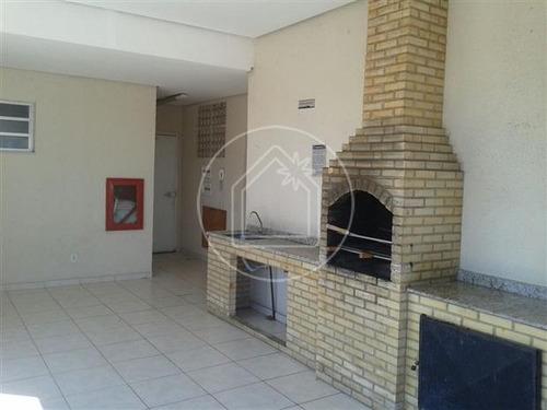 apartamento - ref: 793082