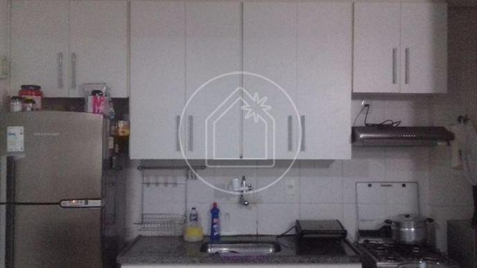 apartamento - ref: 793214