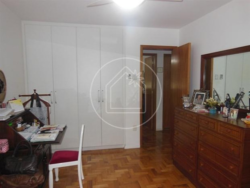 apartamento - ref: 793368