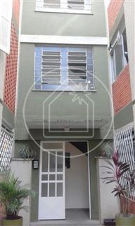 apartamento - ref: 793551
