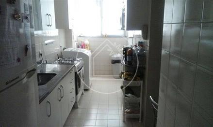 apartamento - ref: 793639