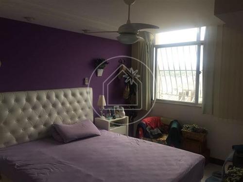 apartamento - ref: 793677