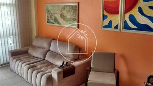apartamento - ref: 793769