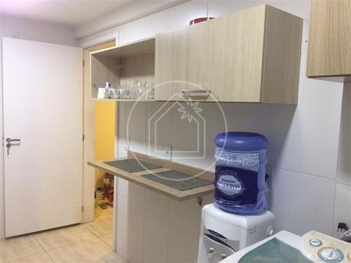 apartamento - ref: 793881