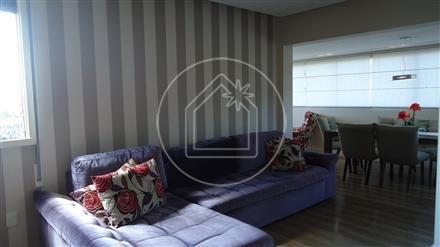 apartamento - ref: 793889