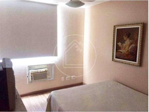 apartamento - ref: 794134