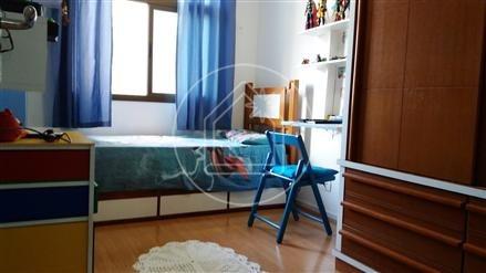 apartamento - ref: 794145