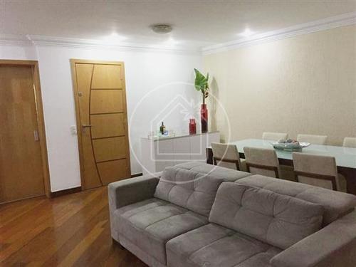apartamento - ref: 794324