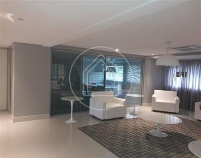 apartamento - ref: 794459