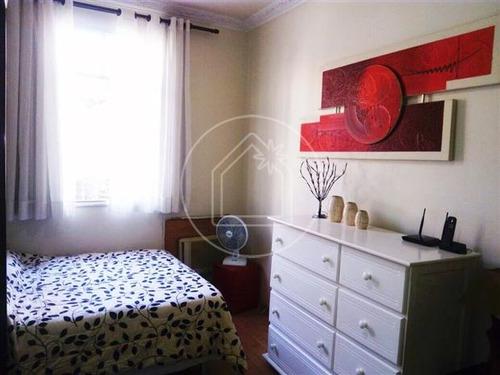 apartamento - ref: 794742