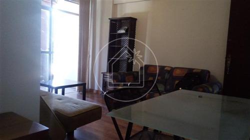 apartamento - ref: 795074