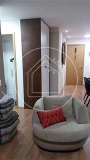apartamento - ref: 795100