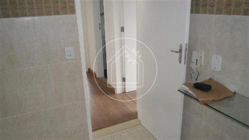 apartamento - ref: 795139