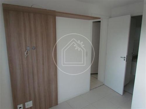 apartamento - ref: 795149