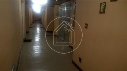 apartamento - ref: 795633