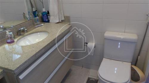 apartamento - ref: 795668