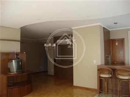 apartamento - ref: 795830