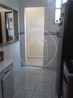 apartamento - ref: 796107