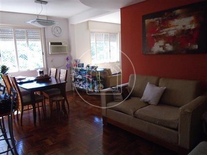 apartamento - ref: 796139