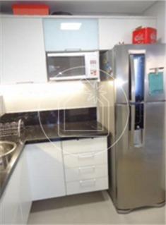 apartamento - ref: 796217