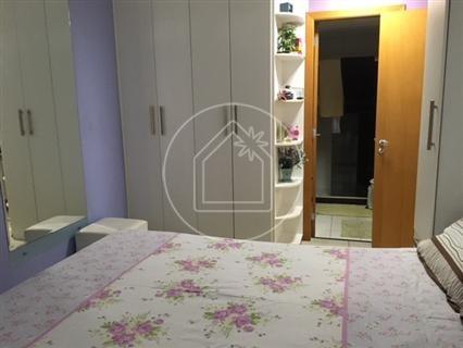 apartamento - ref: 796288