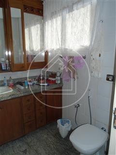 apartamento - ref: 796444