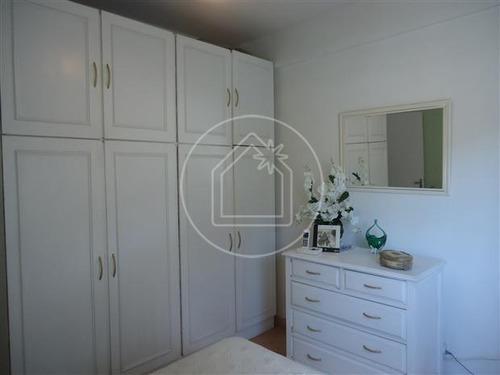 apartamento - ref: 796471