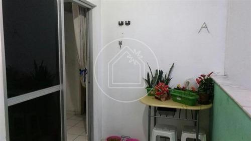 apartamento - ref: 796491