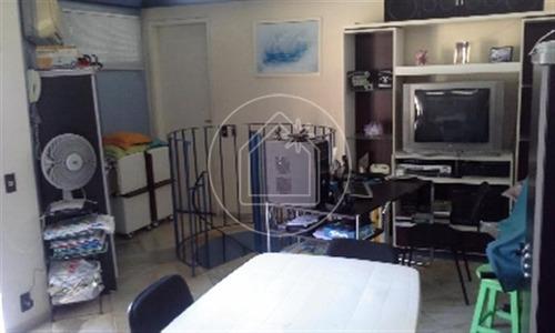 apartamento - ref: 796673