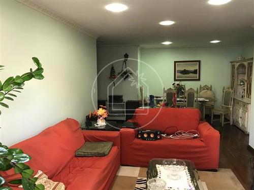 apartamento - ref: 796712