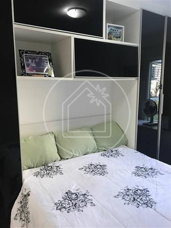 apartamento - ref: 796876