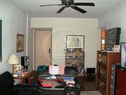 apartamento - ref: 796911