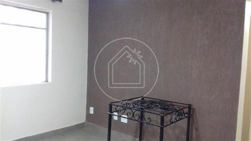apartamento - ref: 797008
