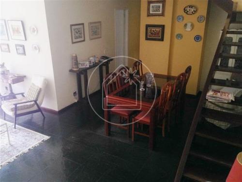 apartamento - ref: 797097