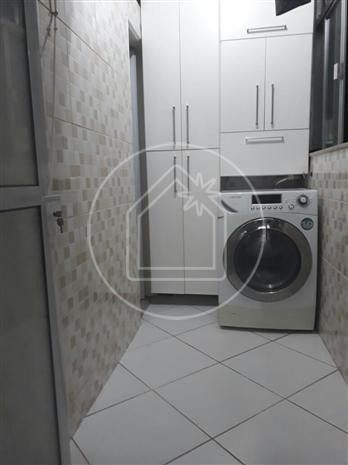 apartamento - ref: 797098