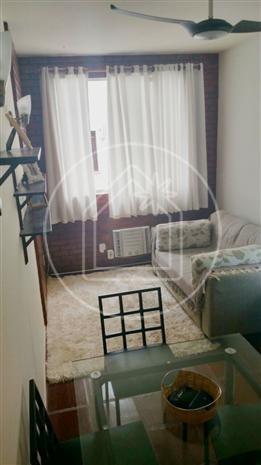 apartamento - ref: 797127