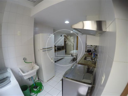 apartamento - ref: 797437