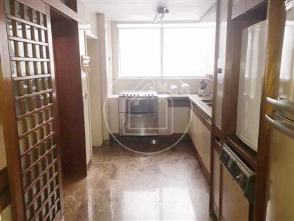 apartamento - ref: 797530