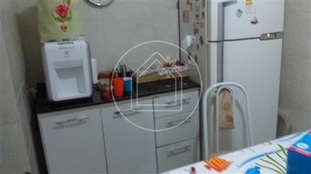 apartamento - ref: 797535